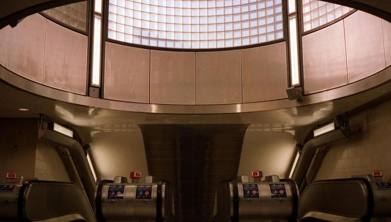 Архитектурному шедевру лондонского метрополитена грозит уничтожение фото:standard.co.uk