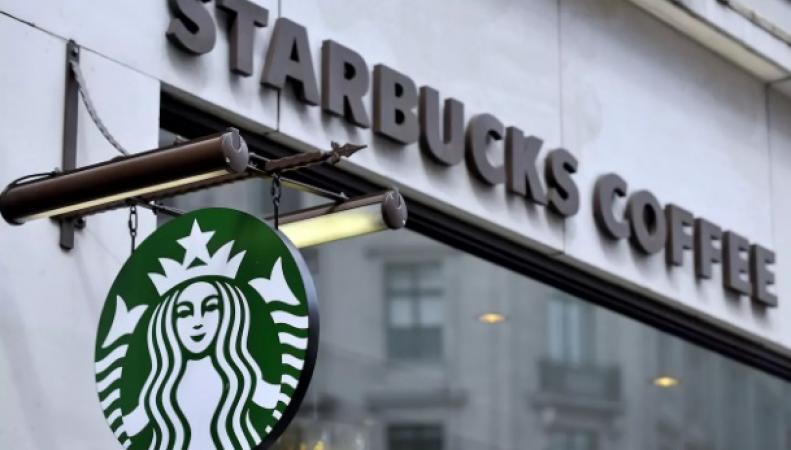 Starbucks в Великобритании снизит цены на выпечку фото:thetimes