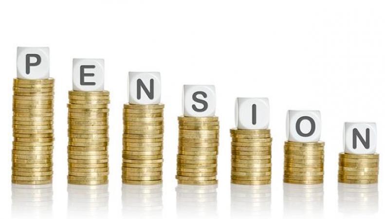 Государственные пенсии в Великобритании увеличат в 2017 году фото:bt.com