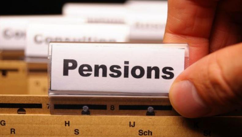 В Великобритании рассматривается вопрос о повышении пенсионного возраста фото:independent