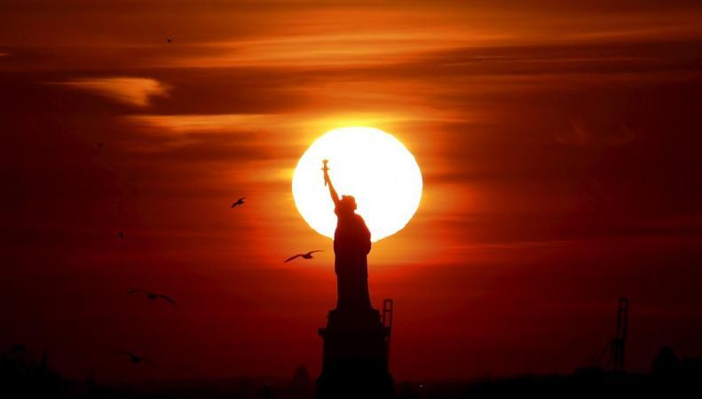 Статуя Свободы будет уничтожена