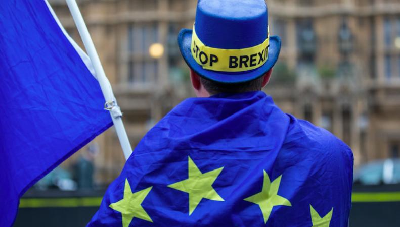Что такое Статья 49 и как с ее помощью отменить Брекзит