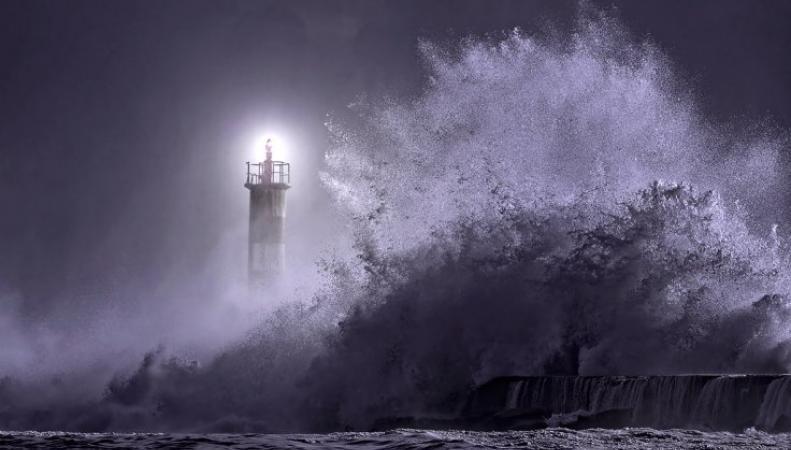 Великобританию может накрыть атлантическим штормом из Флориды фото:ibtimes.co.uk