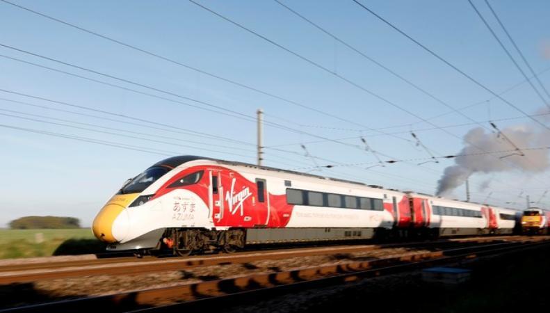 Оператор Virgin Trains приступил к модернизации подвижного состава фото:itv