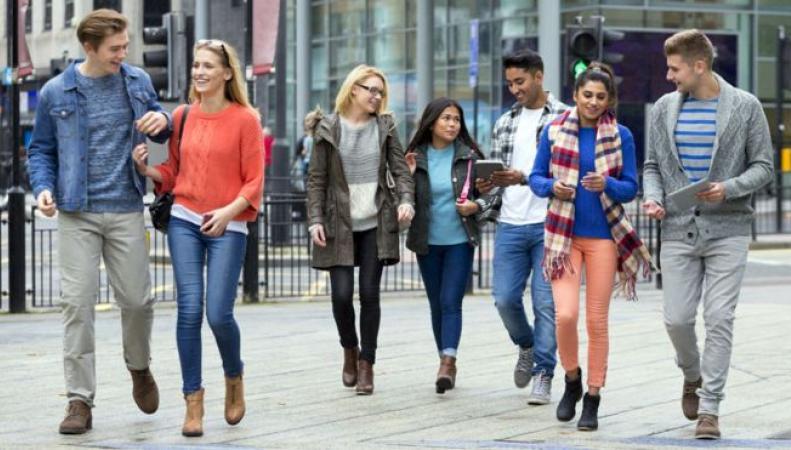 Экономисты подсчитали вклад иностранных студентов в британскую экономику