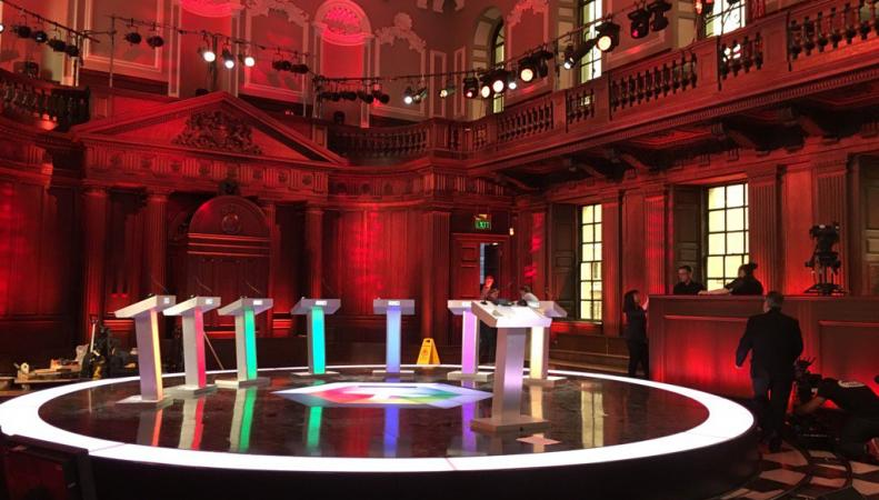 Джереми Корбин лично примет участие в теледебатах на Би-Би-Си фото:twitter
