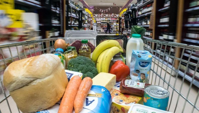 Инфляция потребительских цен в Великобритании близка к идеальной