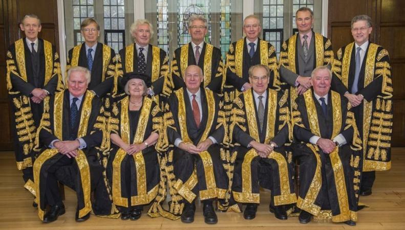 Верховный суд Англии и Уэльса сегодня вынесет решение по процедуре Brexit