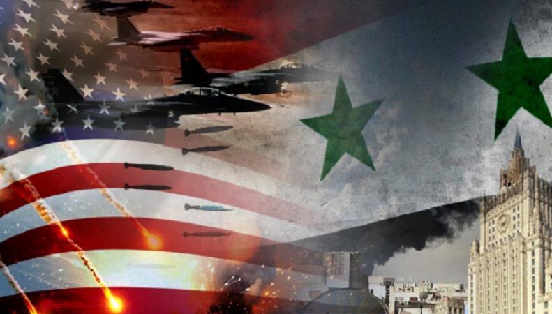 В США заявили о готовности применить силу против России в Сирии