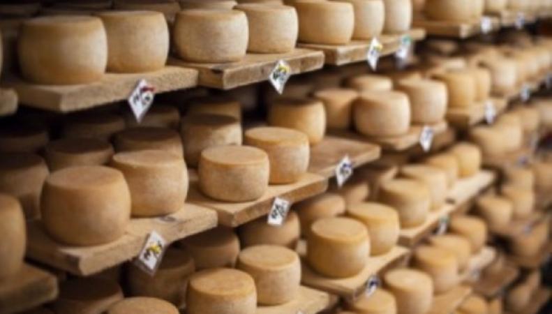 газ из сыра начнут добывать в Англии
