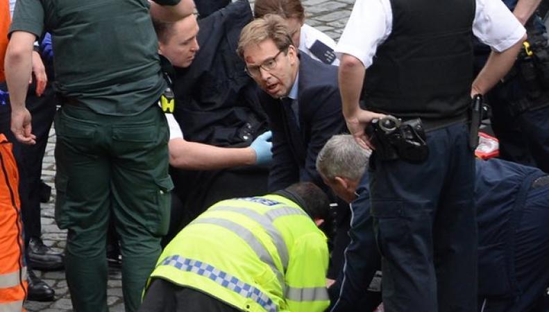 Теракт в Лондоне: пострадавшие и жертвы фото:theguardian