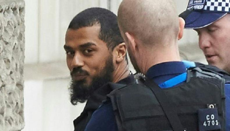 Новый теракт в Лондоне пресечен в правительственном квартале Уайтхолл фото:ibtimes