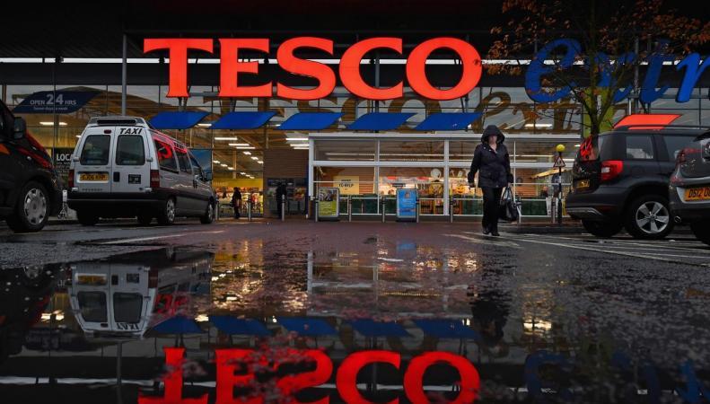 Tesco отказывается от популярных европейских брендов из-за роста цен фото:independent