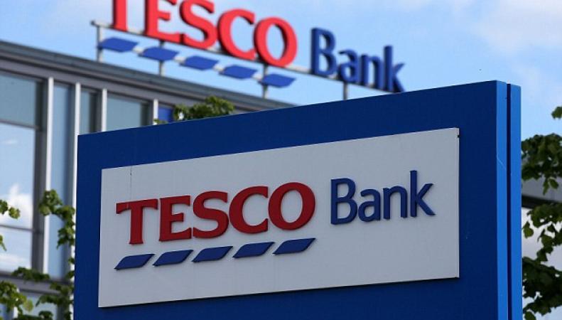 Деньги клиентов Tesco Bank снова под угрозой фото:thisismoney.co.uk