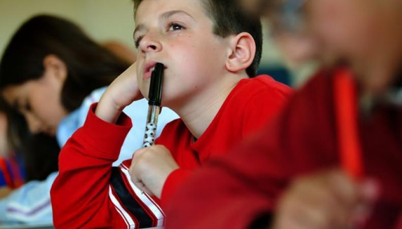 В Англии отменят тестирование на обучаемость для семилеток фото:theguardian
