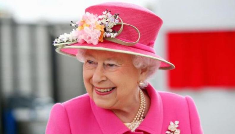 Любимые музыкальные композиции королевы прозвучат в эфире радио Би-Би-Си фото:bt.com