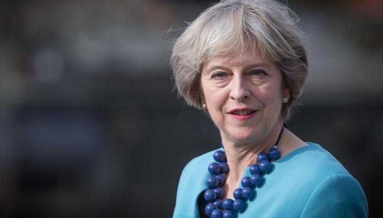 Тереза Мэй высказалась по поводу возможности досрочных парламентских выборов фото:independent.co.uk