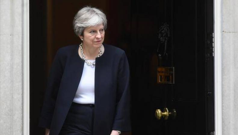 Великобритания и страны Содружества подпишут Пакт о кибербезопасности