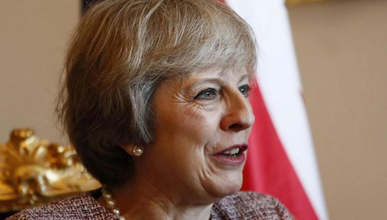Евросоюз попытается отомстить Великобритании за Brexit, - Тереза Мэй фото:independent.co.uk