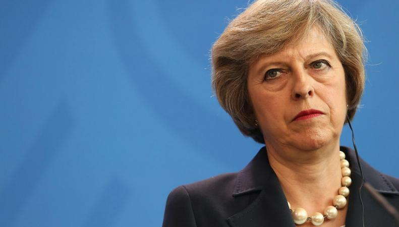 Brexit может затянуться на десять лет и кончиться ничем фото:independent.co.uk