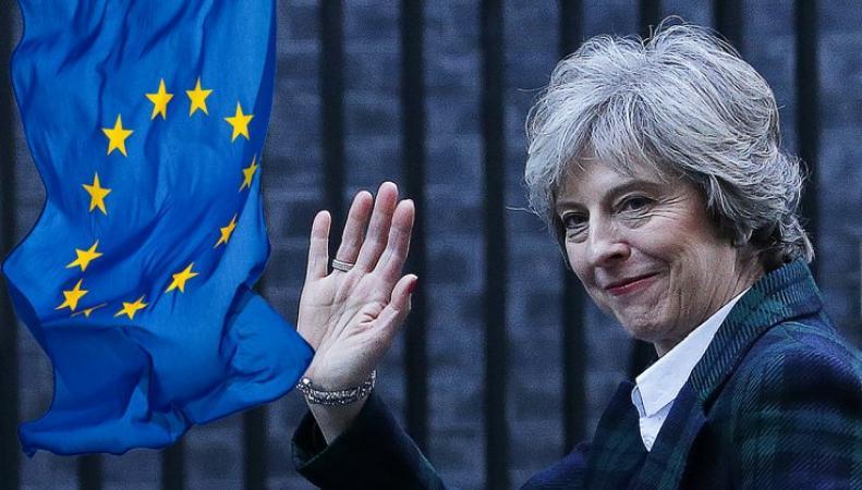 Осторожно, граница закрывается: Великобритания перестанет свободно впускать мигрантов из ЕС фото:ibtimes