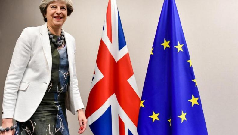 Тереза Мэй не читает отчетов об экономических последствиях Брекзита, - Дэвид Дэвис