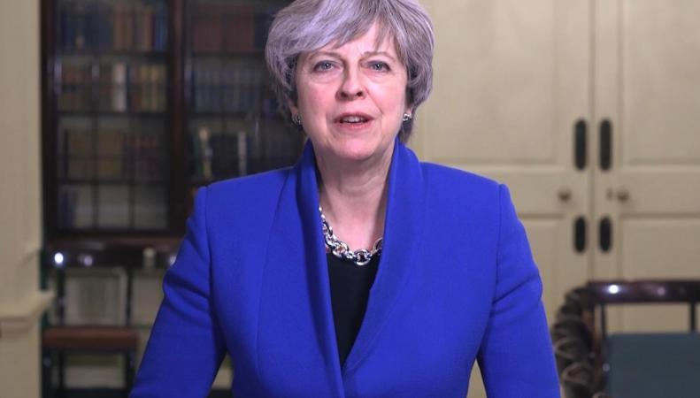 Британцы отказываются от членства в партии консерваторов