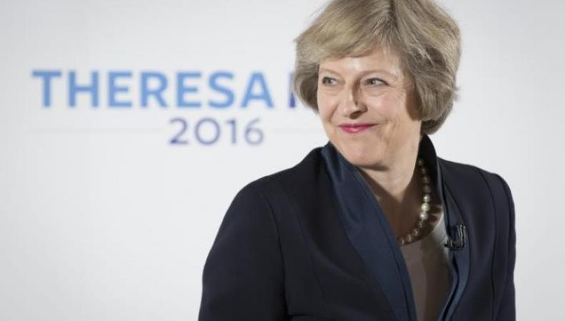 Назначена дата вступления в должность нового премьер-министра Великобритании фото:telegraph.co.uk