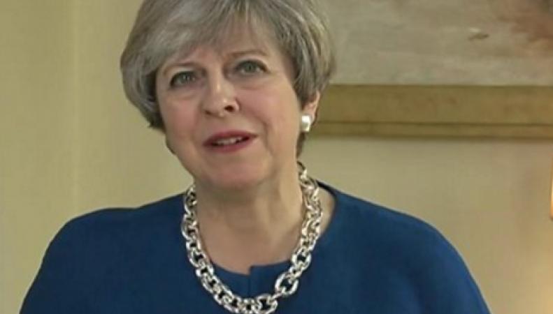 Трамп: желаю гражданам Англии удачи спроцессом выборов