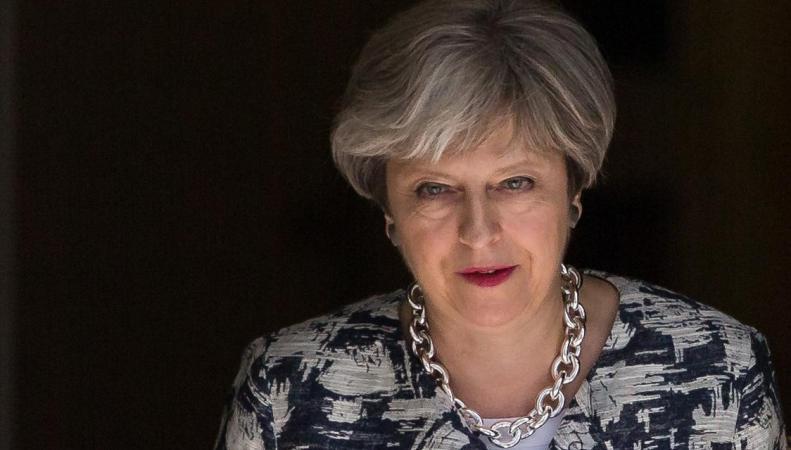 Тереза Мэй обратилась к оппозиции с предложением о межпартийном сотрудничестве фото:standard.co.uk