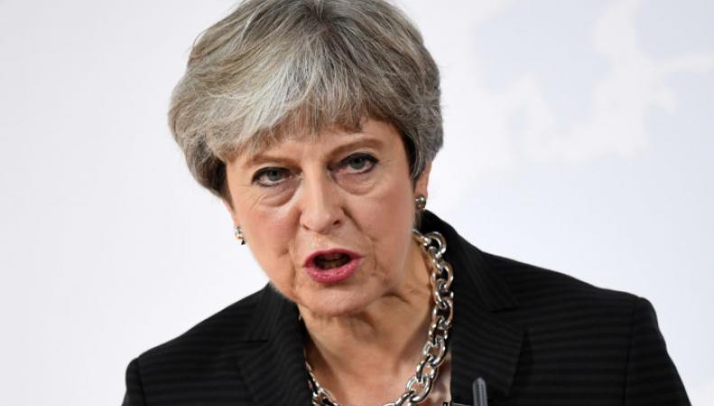 Британцы не понимают, чего хочет от Брекзита Терез Мэй