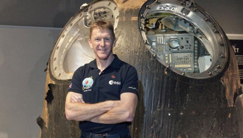 Российская Федерация проинформировала лондонскому музею космический аппарат «Союз»