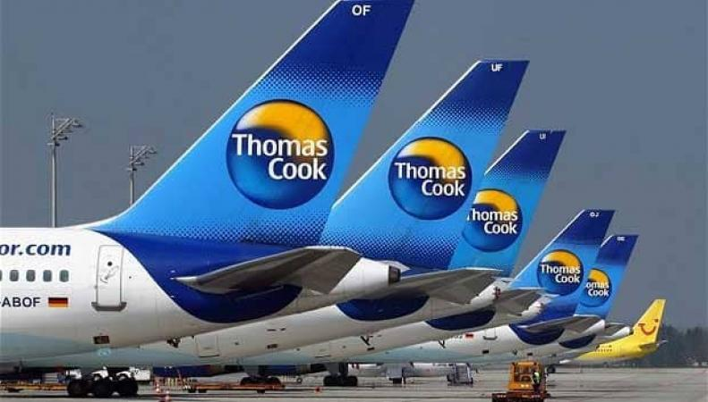 Летний отпуск для британцев подорожал на 9% фото:dailymail.co.uk