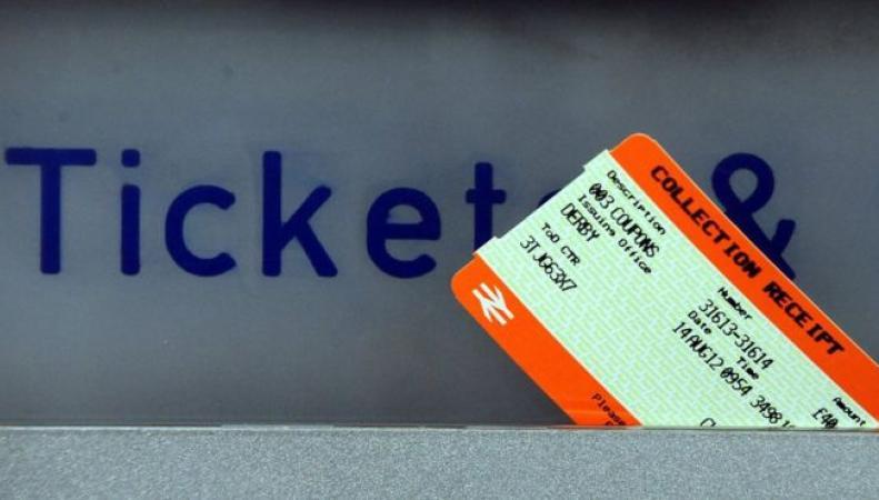 Регулируемые железнодорожные тарифы в Великобритании вырастут на 1.9% фото:bbc.com