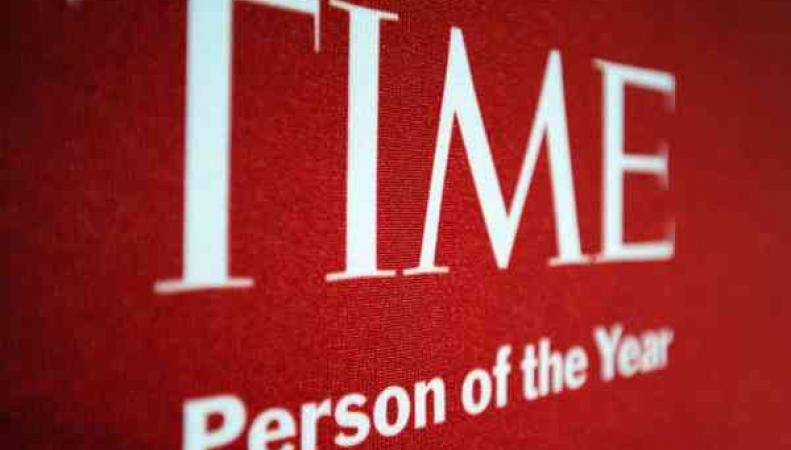 Найджел Фараж претендует на звание «Человек года» по версии журнала Time