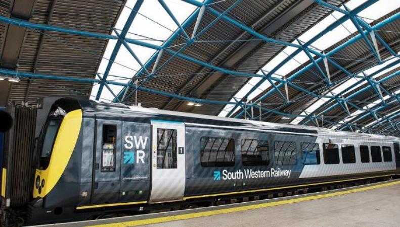 Забастовка британских железнодорожников станет самой массовой за двадцать лет