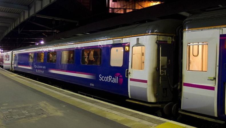 Средний возраст подвижного состава британских железных дорог перевалил за двадцать лет фото:dailymail.co.uk