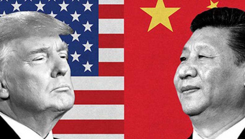 США и Китай на пороге торговой войны