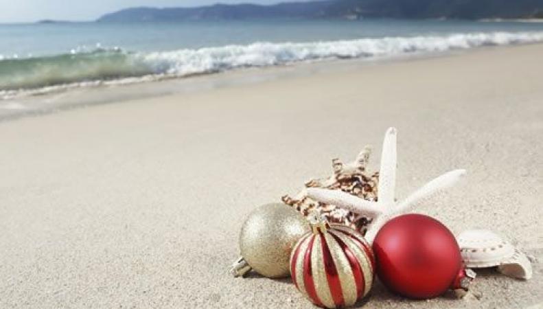 Британские синоптики дали оптимистичный прогноз на Рождество