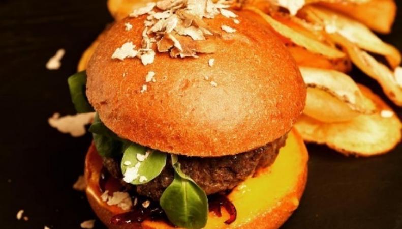 Самые дорогие сэндвичи в Лондоне: что, где и почем фото:londonist.com