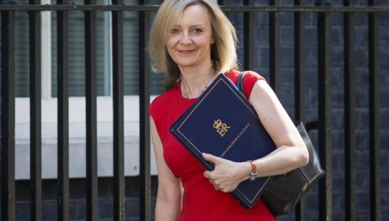 Великобритания отменит Закон о правах человека фото:metro.co.uk