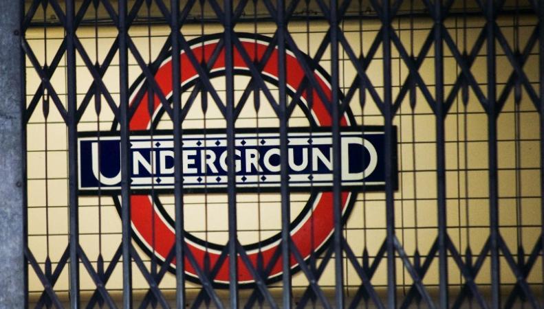 RMT организует новую забастовку работников метро в Лондоне