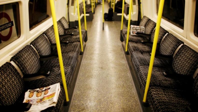 Лондону грозят новые забастовки работников метрополитена фото:london24