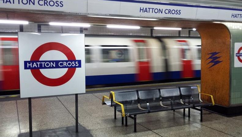 Названа точная дата запуска ночного метро в Лондоне фото:theguardian.com