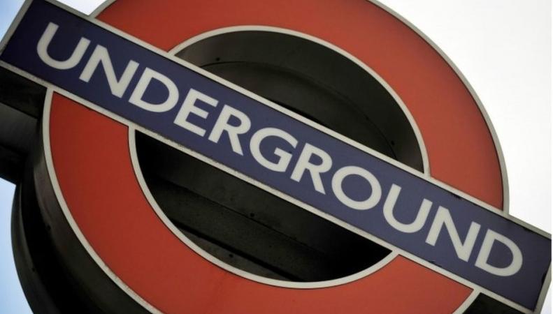 Машинисты лондонского метро согласовали суточную забастовку фото:bbc.com