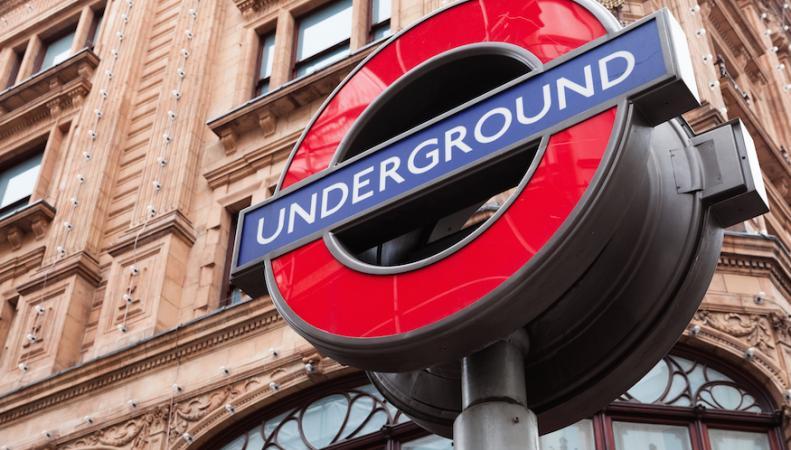 Лондонское метро названо в числе самых значимых инженерных проектов за двести лет