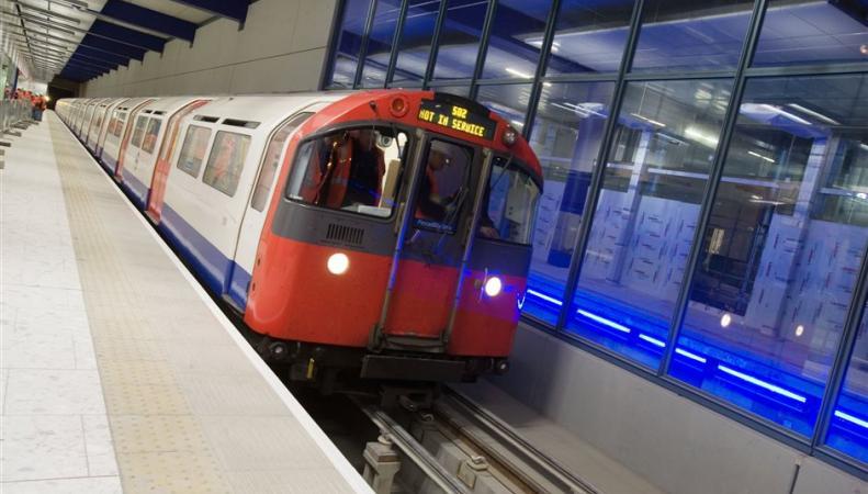 Машинисты лондонского метро проведут забастовку в день визита Трампа