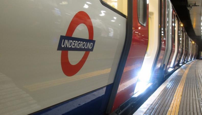 Лондону грозит новая забастовка работников метро фото:itv.com