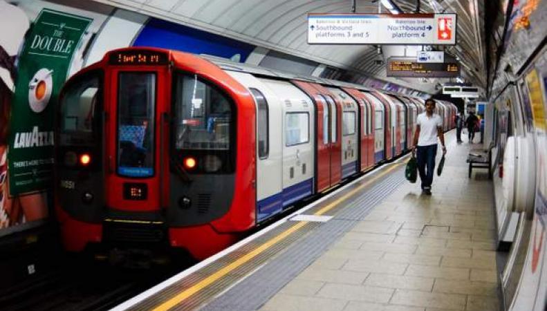 Лондонское метро и Network Rail объявили о закрытии станций на выходные