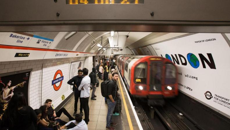 Лондонские проездные билеты оказались самыми дорогими абонементами в мире